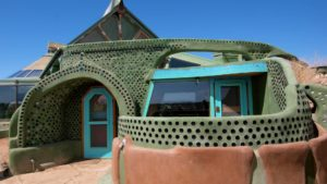 earthship home durango co